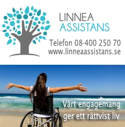 annons Linne Assist