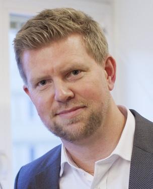 Henrik Petrén