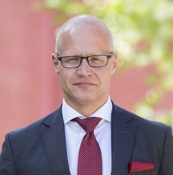 Mathias Blomberg